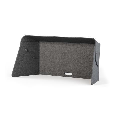 Wilkhahn Fold-up Workspace Comfort